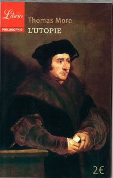 L'Utopie - Thomas More
