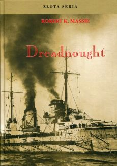 Dreadnought Tom 2 - Massie Robert K.
