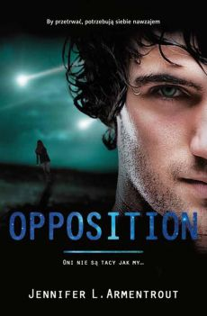 Opposition Tom 5 Lux - Jennifer L. Armentrout