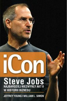 iCon Steve Jobs - Jeffrey Young