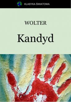 Kandyd - Voltaire, Wolter
