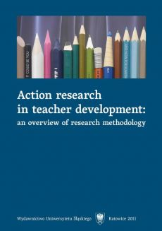 Action research in teacher development - 04 The experimental method in action  research