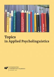 """Topics in Applied Psycholinguistics - 06 """"We are human beings, not robots"""": On the psychology of affect in education"""