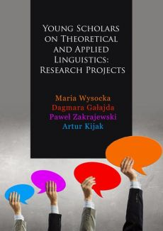 Young Scholars on Theoretical and Applied Linguistics: Research Projects - Milena Adaszek-Waliszczak: Some Remarks on the Language of Success – A Study of Selected Success Texts