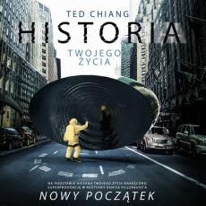 Historia twojego życia - Ted Chiang