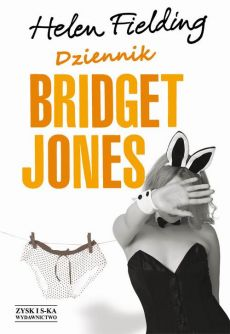 Dziennik Bridget Jones - Helen Fielding