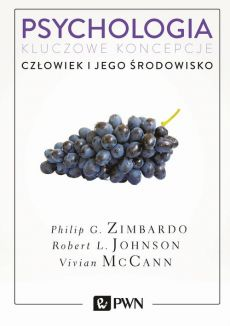 Psychologia. Kluczowe koncepcje. Tom 5 - Robert L. Johnson, Vivian McCann, Philip Zimbardo