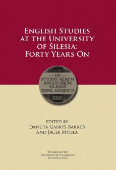 English Studies at the University of Silesia - 01 Gender Differences in Language Acquisition and Learning
