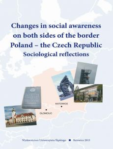 Changes in social awareness on both sides of the border