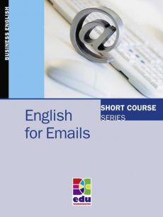 English for Emails - Rebecca Chapman