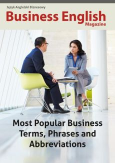 Most Popular Business Terms, Phrases and Abbreviations - Daria Frączek