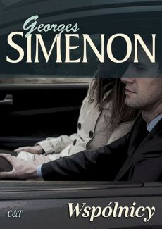 Wspólnicy - Outlet - Georges Simenon