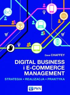 Digital Business i E-Commerce Management - Dave Chaffey