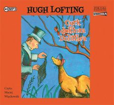 Cyrk doktora Dolittle'a - Hugh Lofting