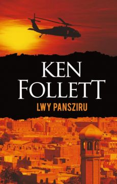 Lwy Pansziru - Ken Follett
