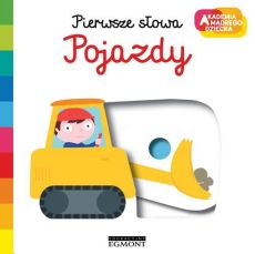Pojazdy - Outlet - Nathalie Choux