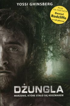 Dżungla - Outlet - Yossi Ghinsberg