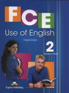 FCE Use of English 2 Student's Book - Virginia Evans