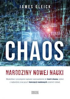 Chaos - James Gleick