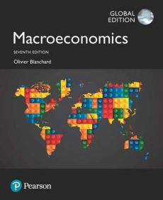 Macroeconomics plus MyEconLab with Pearson eText, Global Edition - Olivier Blanchard