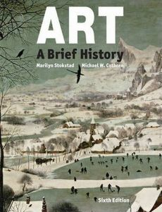 Art: A Brief History - Michael Cothren, Marilyn Stokstad