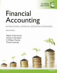 Financial Accounting: Global Edition : International Financial Reporting Standards - Themin Suwardy, Bill Thomas