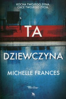Ta dziewczyna - Outlet - Michelle Frances
