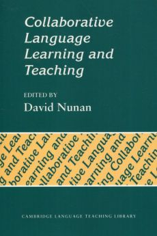 Collaborative Language Learning and Teaching - David Nunan