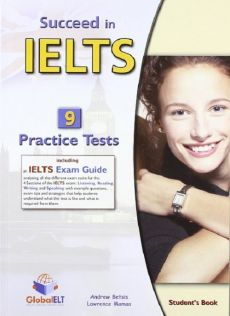 Succeed in IELTS - Andrew Betsis, Lawrence Mamas