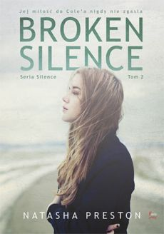 Broken Silence Tom 2 - Natasha Preston