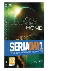 The Long Journey Home PC