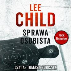 Jack Reacher. Sprawa osobista - Lee Child