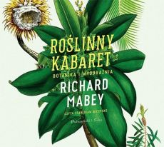 Roślinny kabaret - CD - Mabey Richard