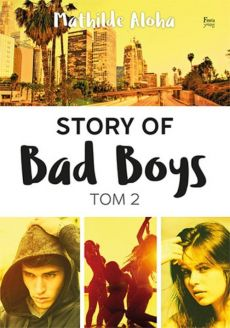 Story of Bad Boys Tom 2 - Mathilde Aloha