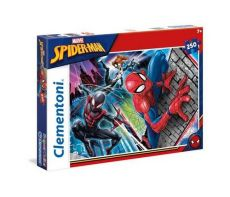 Puzzle SuperColor Spider-Man 250