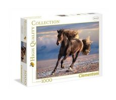 Puzzle 1000 High Quality Collection Free Horse 1000