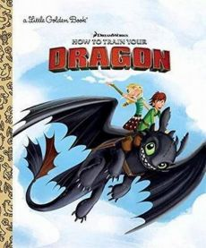 Dreamworks How to Train Your Dragon - Shawn Finley