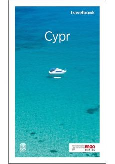 Cypr Travelbook - Peter Zralek