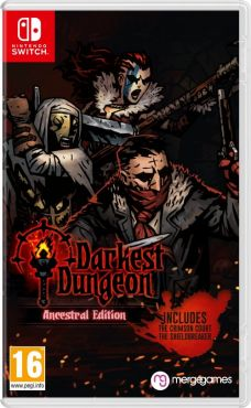 Darkest Dungeon Ancestral Edition NSW