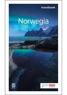 Norwegia Travelbook - Peter Zralek