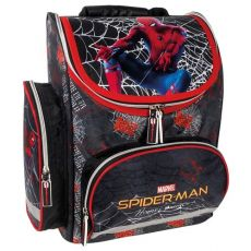 Tornister ergonomiczny MB Spider-Man