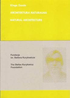 Architektura naturalna - Kinga Zemła