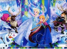 Puzzle SuperColor Maxi 24 Frozen