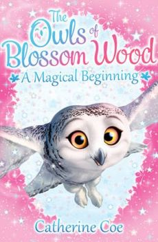 The Owls of Blossom Wood: A Magical Beginning - Catherine Coe