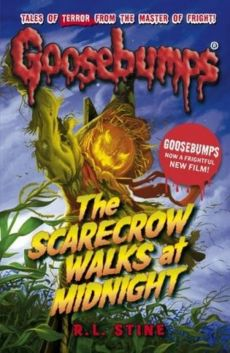 Goosebumps: The Scarecrow Walks at Midnight - Stine R. L.