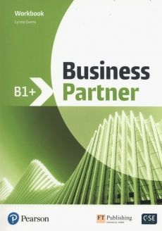 Business Partner B1+ Workbook - Lynne Evans