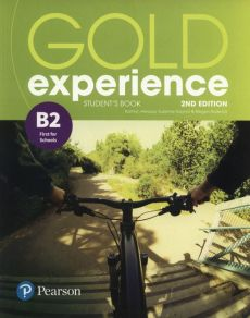 Gold Experience 2nd edition B2 Student's Book - Kathryn Alevizos, Suzanne Gaynor, Megan Roderick