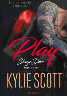 Play Stage Dive - Scott Kylie