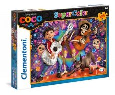 Puzzle SuperColor 104 Coco