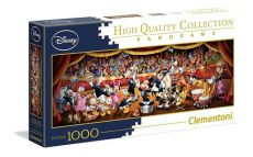 Puzzle Panorama Collection Myszka Mickey 1000